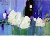 Philippin--Inge-Plants-Flowers-Decorative-Art-Contemporary-Art-Contemporary-Art