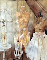 Philippin, Inge, Schneider-Puppen
