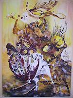 Yakuba-Elena-Abstract-art-Symbol-Modern-Age-Symbolism
