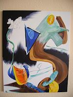 Yakuba-Elena-Abstract-art-Times-Spring-Modern-Age-Symbolism