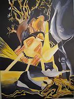 Yakuba-Elena-Abstract-art-People-Women-Modern-Age-Abstract-Art