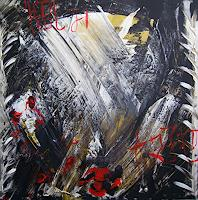 Yakuba-Elena-Abstract-art-Symbol-Modern-Age-Abstract-Art-Action-Painting