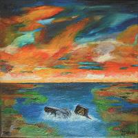 Pavel-Hulka-Nature-Water-Emotions-Aggression-Modern-Times-Realism