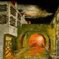 Pavel-Hulka-Emotions-Fear-Modern-Times-Realism