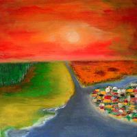Pavel-Hulka-Nature-Miscellaneous-Modern-Times-Realism