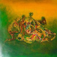 Pavel-Hulka-Miscellaneous-People-Modern-Times-Realism