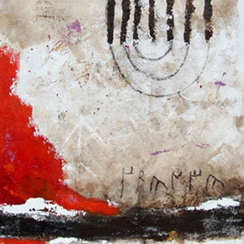 K.Ryn, Urania, Abstract art, Contemporary Art