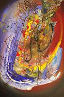 SCHENKEL-Abstract-art-Modern-Age-Abstract-Art-Action-Painting