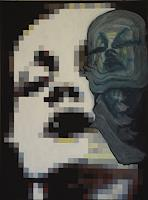 SCHENKEL-People-Women-People-Faces-Contemporary-Art-New-Image-Painting