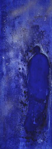 Barbara Straessle, nachts, People: Men, Miscellaneous Emotions