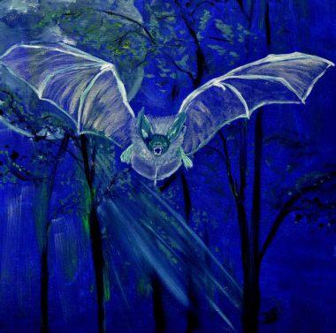 Art by Barbara Straessle