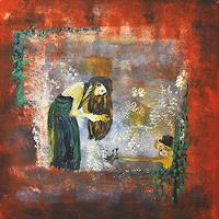 Barbara-Straessle-People-Women-Fairy-tales-Contemporary-Art-Contemporary-Art