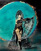 Barbara-Straessle-People-Women-Erotic-motifs-Female-nudes-Contemporary-Art-Contemporary-Art