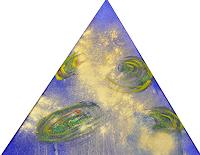 Barbara-Straessle-Miscellaneous-Outer-Space-Outer-space-Stars-Contemporary-Art-Contemporary-Art