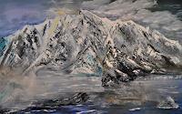 Barbara-Straessle-Landscapes-Mountains-Nature-Rock-Contemporary-Art-Land-Art