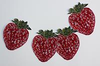 unikat2008, Erdbeeren
