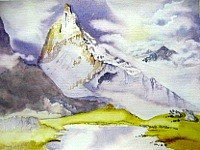 Stephanie-Zobrist-Landscapes-Mountains-Times-Autumn-Modern-Times-Realism