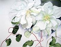 Stephanie-Zobrist-Plants-Flowers-Miscellaneous-Romantic-motifs-Modern-Age-Art-Nouveau