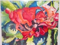 Stephanie-Zobrist-Plants-Flowers-Modern-Age-Naturalism