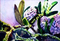 Stephanie-Zobrist-Plants-Flowers-Times-Spring-Modern-Age-Naturalism