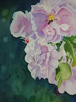 Stephanie-Zobrist-Plants-Flowers-Decorative-Art-Modern-Age-Naturalism