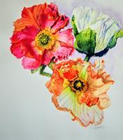 Stephanie-Zobrist-Plants-Flowers-Plants-Flowers-Modern-Times-Realism
