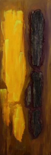 Ralf H. G. Schumacher, Strandgut, Miscellaneous Emotions, Nature: Miscellaneous, Contemporary Art