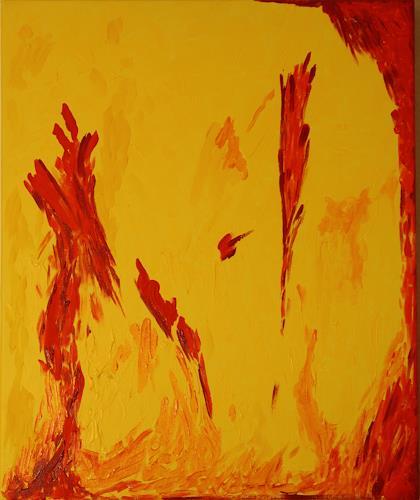 Ralf H. G. Schumacher, der Tanz, Movement, Abstract art, Contemporary Art