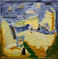 Ralf-H.-G.-Schumacher-Landscapes-Sea-Ocean-Verkehr-Ship
