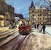 M. Krupickova, Life in Prague - reserved