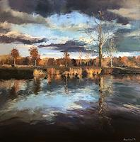 M. Krupickova, Dream Landscape