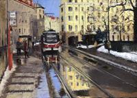 Martina-Krupickova-Miscellaneous-Traffic-Miscellaneous-Buildings-Contemporary-Art-Contemporary-Art