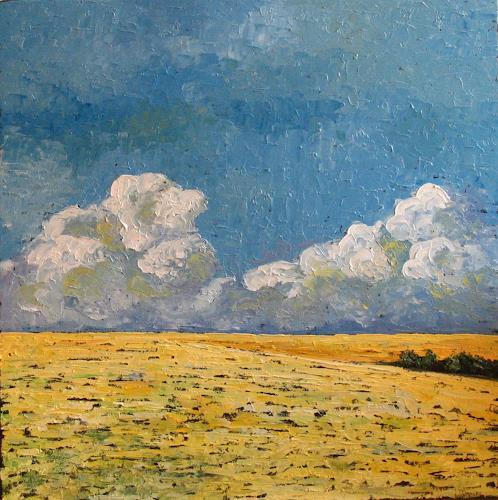Neo Impressionism: Sherard Callan: The Impressionist Movement In