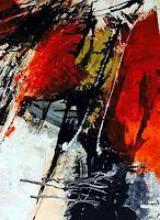 Josef-Rabitsch-Abstract-art-Modern-Age-Abstract-Art
