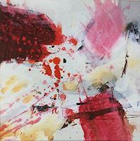 Josef-Rabitsch-Abstract-art-Fantasy-Modern-Age-Abstract-Art