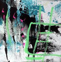 """Josef Rabitsch, WVZ 015/2017 / """"Farb(en)los 02"""