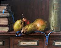 Daniel-Chiriac-Still-life-Humor-Modern-Times-Realism