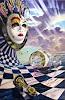 Daniel Chiriac, Facade and masquerade