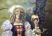 Daniel-Chiriac-Fantasy-Carnival-Modern-Age-Avant-garde-Surrealism
