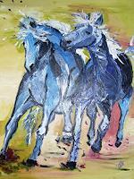 Astrid-Strahm-Animals-Land-Emotions-Joy-Contemporary-Art-Contemporary-Art