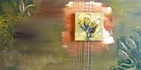 Astrid-Strahm-Decorative-Art-Miscellaneous-Plants-Contemporary-Art-Contemporary-Art