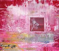 Astrid-Strahm-Decorative-Art-Plants-Flowers-Contemporary-Art-Contemporary-Art