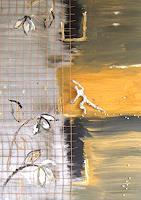 Astrid-Strahm-Plants-Flowers-Fantasy-Contemporary-Art-Contemporary-Art