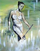 Astrid-Strahm-Erotic-motifs-Female-nudes-Contemporary-Art-Contemporary-Art
