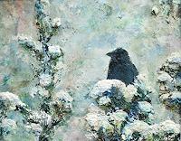 Renee-Koenig-Animals-Air-Landscapes-Winter-Contemporary-Art-Contemporary-Art
