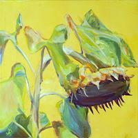 Renee-Koenig-Poetry-Plants-Flowers-Contemporary-Art-Contemporary-Art