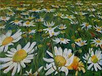 Renee-Koenig-Landscapes-Summer-Plants-Modern-Times-Realism