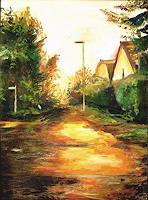 Renee-Koenig-Emotions-Safety-Romantic-motifs-Sunset-Modern-Age-Impressionism-Neo-Impressionism