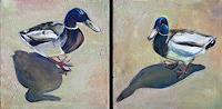 Renee-Koenig-Animals-Water-Contemporary-Art-Contemporary-Art