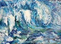 Renee-Koenig-Landscapes-Sea-Ocean-Nature-Water-Contemporary-Art-Neo-Expressionism